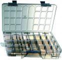 Stavitelný box dvoupatrový I. ICE fish