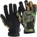 Zvětšit fotografii - NGT Neoprén Rukavice Camo Gloves