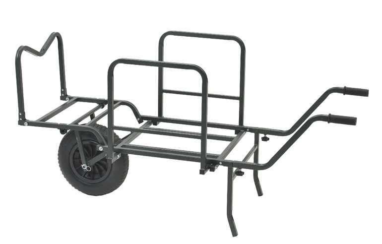 Přepravní vozík Executive Mivardi