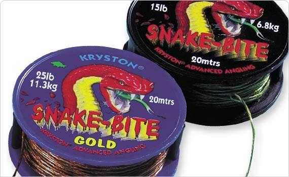 Kryston Snake Bite Gold 25lb