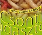 Arabská guma 100%  200g