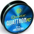 Quattron Fluorocarbon - 50m