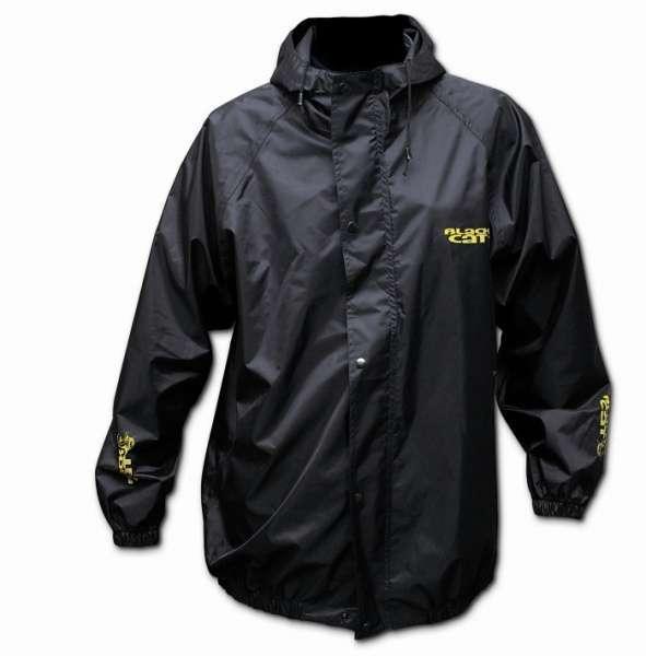 Bunda Black Cat Slime Jacket
