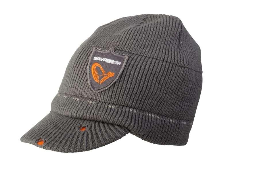 Čepice pletená - Savage Gear