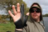 Nahazovací rukavice Taska