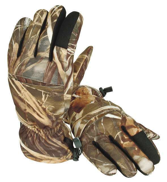 Rukavice - PL MAX4 THERMO ARMOUR GLOVE Prologic