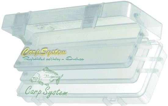 Plastový box Carp System
