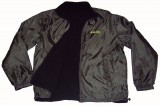 Bunda - ACE Jacket Black/Green