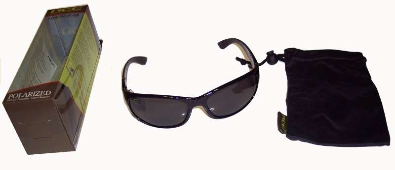 Polarizační brýle Campaign ACE