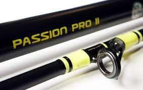 Black Cat Passion Pro II 300-600g