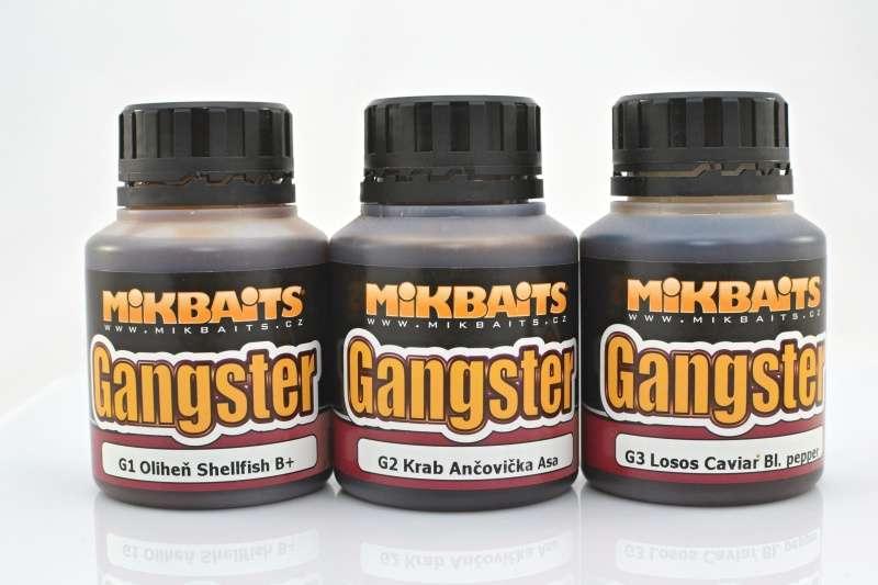 Gangster Dip Mikbaits