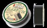 ION POWER KARPUM FEEDER 300m / 0,181mm