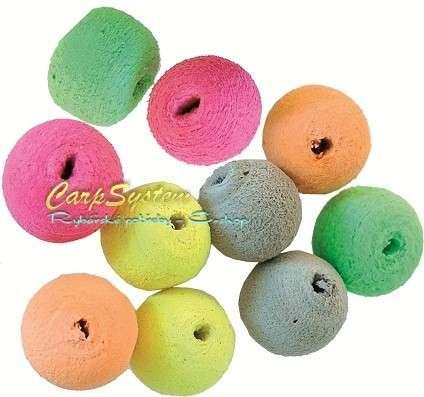 Pěna plovoucí - kuličky Carp System