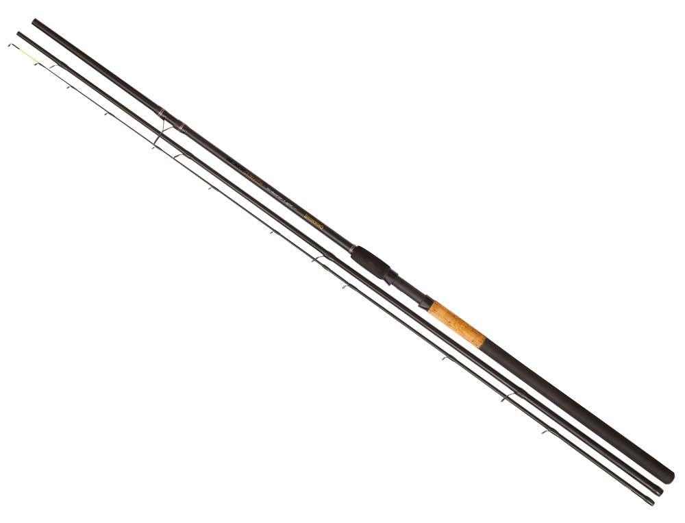 Prut Browning Black Magic Feeder 3.60m