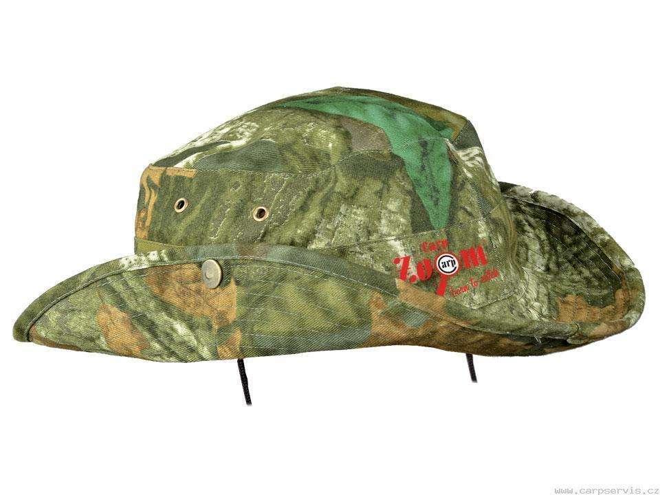 Rybářský klobouk Camu