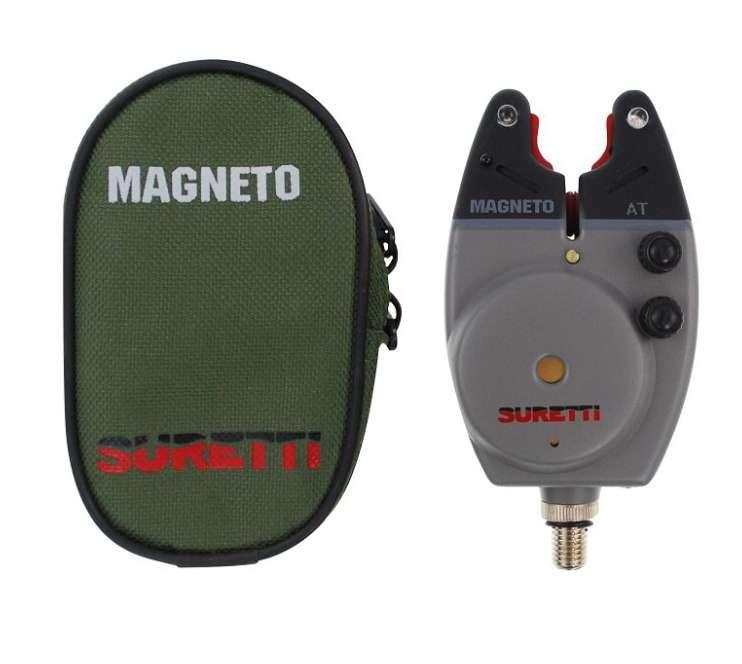 Signalizátor Magneto AT Suretti