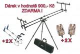 Tripod Premium + ZDARMA 2 x Sounder Easy a 2 x SWINGARM Easy