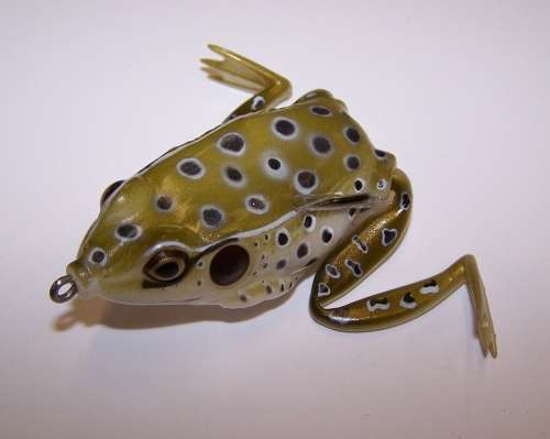 Žába Top Frog Zebco