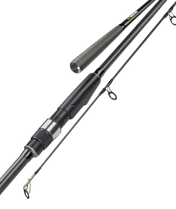 Super Select TANDEM BAITS 360cm - 3 lb - 2 díly