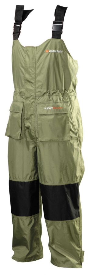Kalhoty s fleecem SELECT - INVADER - Tandem Baits