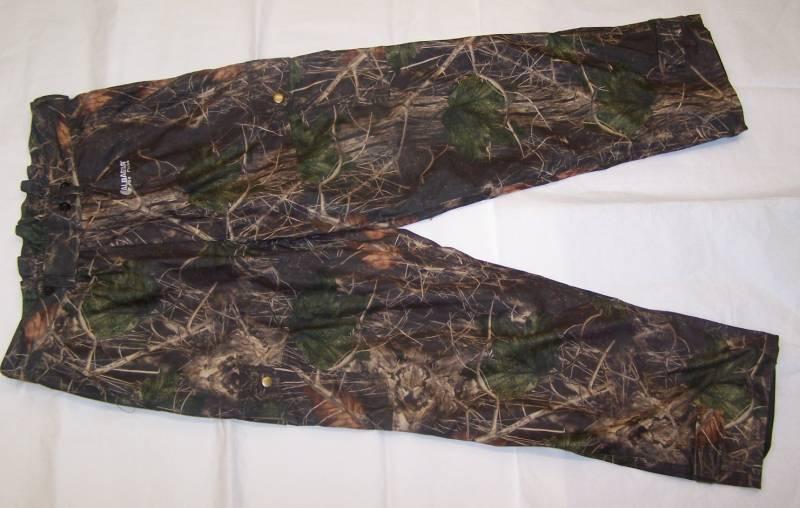 Kalhoty Albastar