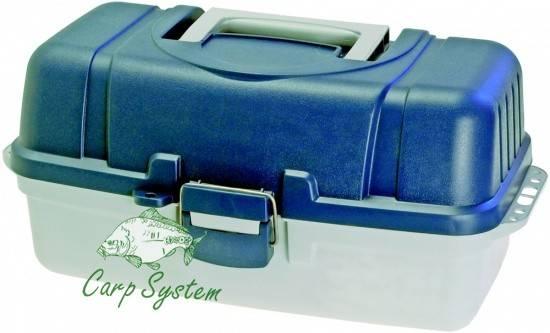 Rybářský kufr - Kufřík A3 Carp System