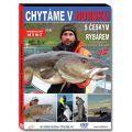 DVD Chytáme v NORSKU s Českým rybářem POSLEDNÍ KUS SKLADEM