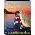 DVD Rybolov v Norsku - ostrov Kvaloya