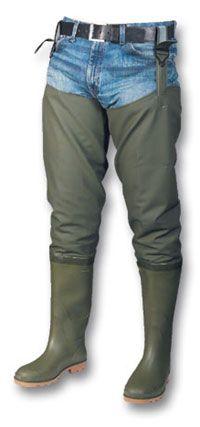 Brodicí kalhoty Dunlop