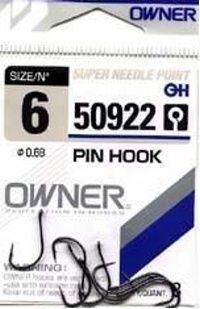 háček Owner s očkem - 50922