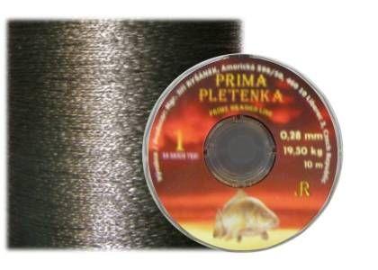 Pletenka - 0,28 mm / 19,5kg - 100m