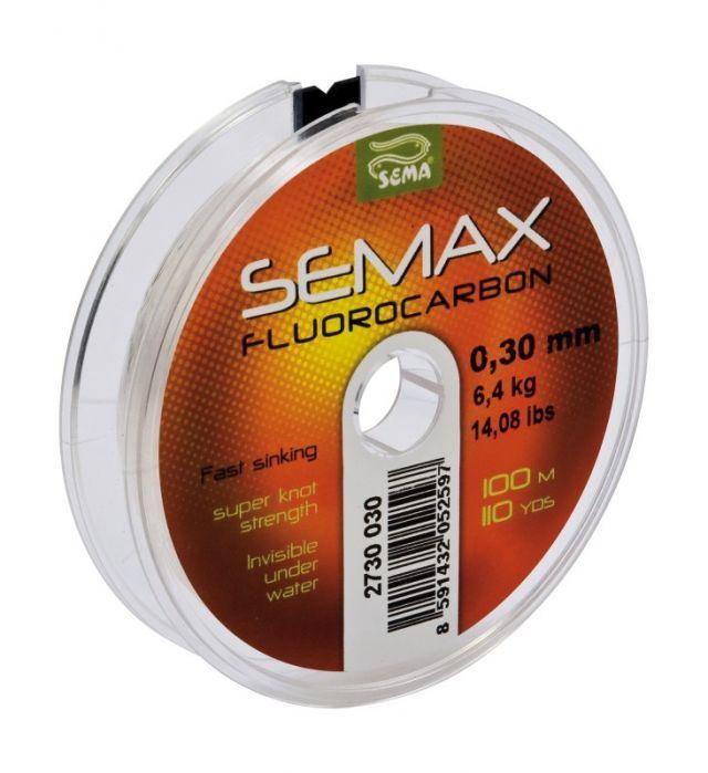Semax Fluorocarbon 100m