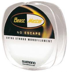 Beast Master 150m - NO ESCAPE - 0,20mm - 3,5kg Shimano