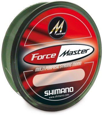 vlasec ForceMaster 150m Shimano