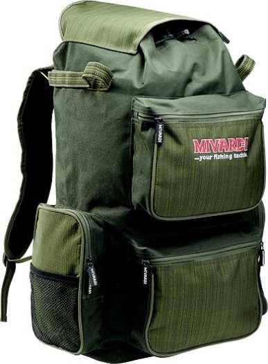 Batoh Easy Bag Green Mivardi