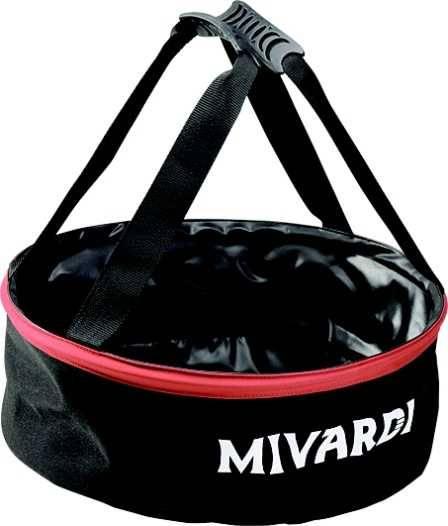 Míchací taška na krmení Mivardi