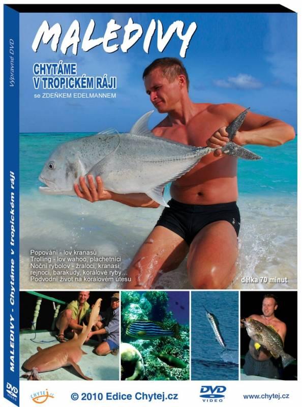 DVD Maledivy