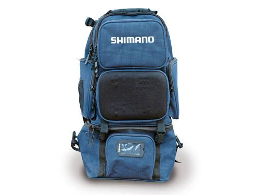 Batoh STC Backpack Shimano