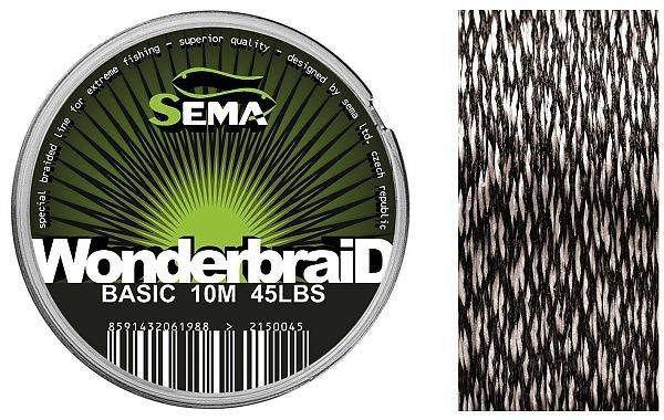 WonderbraiD Basic 10lbs Sema