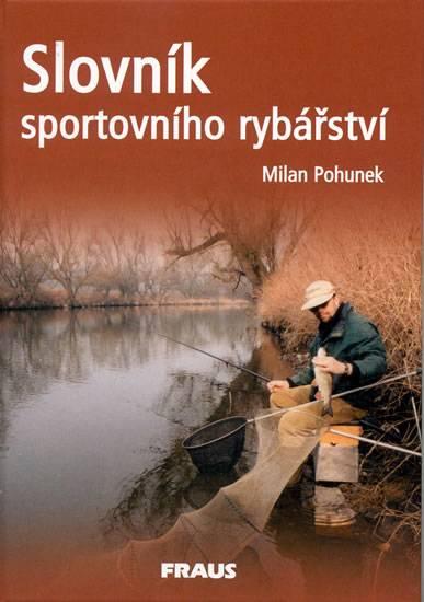 Slovník sportovního rybářství Fraus