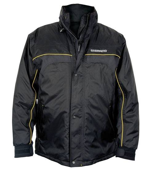 SHIMANO PADDED Jacket