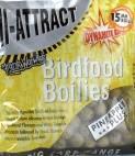 Boilies Hi-Attract - 20mm / 1kg - prošlá minimální spotřeba DYNAMITEBAITS