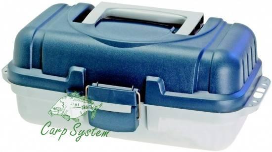 Rybářský kufřík Carp System