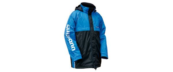 Shimano Padded Logo Jacket