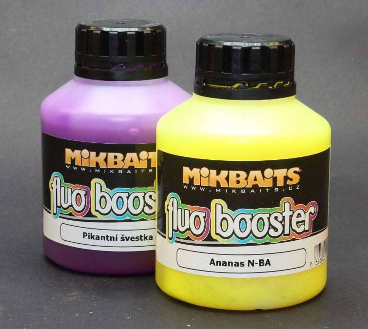 Fluo Booster Mikbaits