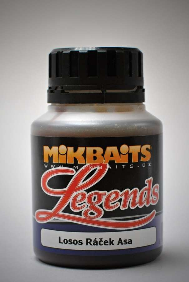 Legends Dip Mikbaits