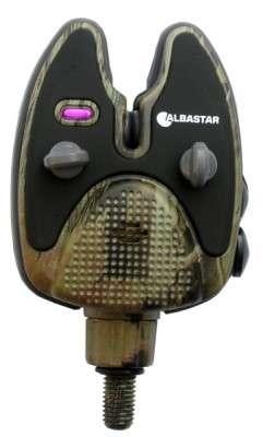 Signalizátor voděodolný Camou Albastar