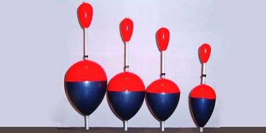 Sumcové zvukový splávky - Sumcový splávek 440 g Bubeník