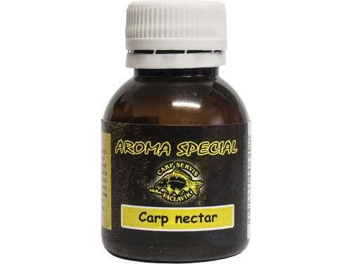 Aroma speciál - 50 ml Carp Servis Václavík