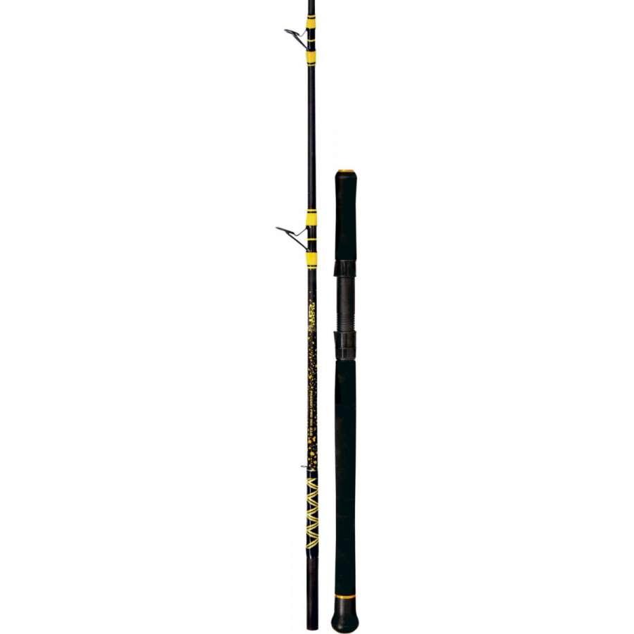 BLACK CAT Passion Pro DX MIX 2,1m 200g